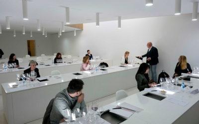 El Museo del Vino de Peñafiel,  celebra la novena edición de la Cata Ópera Prima