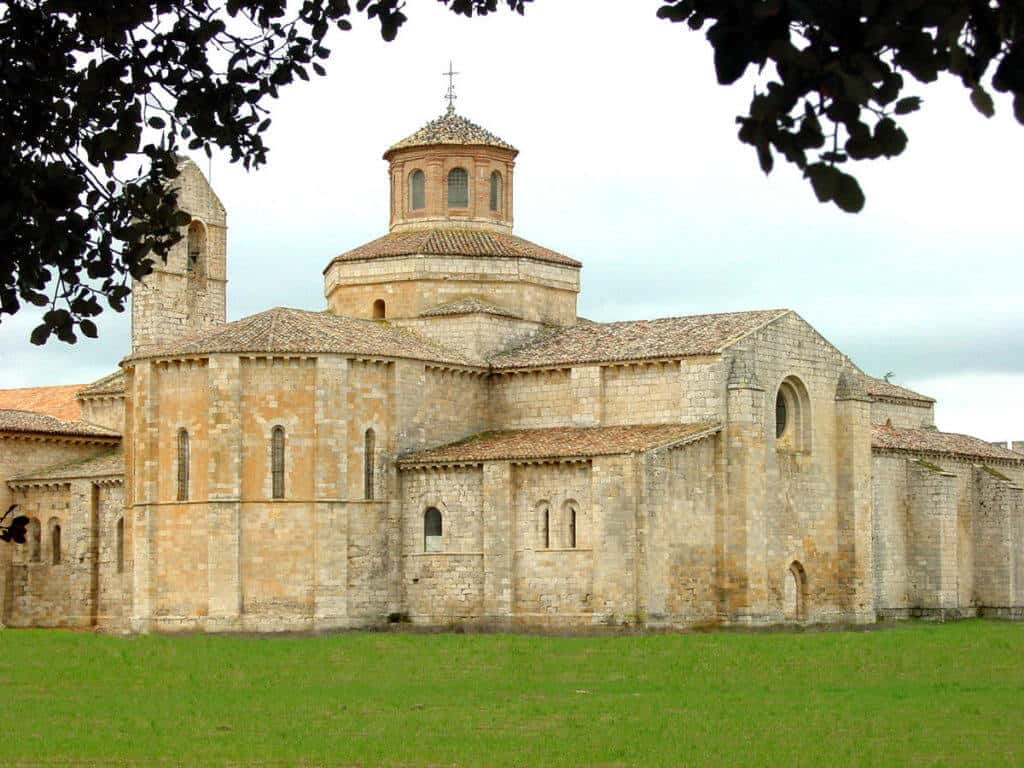 Monasterio Cisterciense Valbuena